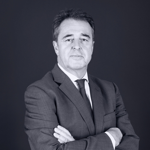 Juan Roig Mundi, abogado.